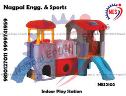 Children Equipment Manufacturer