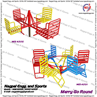 Kids Swings & Slides Manufacturer