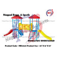 Multiplay Swing Manufacturer