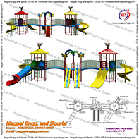 Multiplay Swing System
